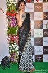 Nargis Fakhri during the launch of Titan Raga Garden Of Eden Collection Pic 1