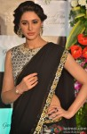 Nargis Fakhri during the launch of Titan Raga Garden Of Eden Collection Pic 2