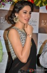 Nargis Fakhri during the launch of Titan Raga Garden Of Eden Collection Pic 3