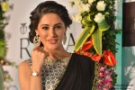 Nargis Fakhri during the launch of Titan Raga Garden Of Eden Collection Pic 4