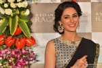 Nargis Fakhri during the launch of Titan Raga Garden Of Eden Collection Pic 5