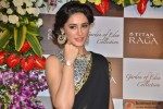 Nargis Fakhri during the launch of Titan Raga Garden Of Eden Collection Pic 6