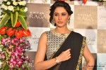 Nargis Fakhri during the launch of Titan Raga Garden Of Eden Collection Pic 7