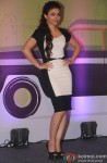 Soha Ali Khan during the launch of Ola Cabs App Pic 1