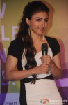 Soha Ali Khan during the launch of Ola Cabs App Pic 2