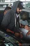 Abhishek Bachchan Snapped At Kolkata Airport
