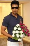 Randeep Hooda during the promotion of movie 'Rang Rasiya' in Kolkata Pic 1
