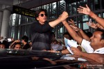 Shah Rukh Khan Arrives In Kolkata Pic 3