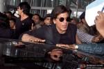Shah Rukh Khan Arrives In Kolkata Pic 5