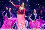 Madhuri Dixit performed SLAM! The Tour in London Pic 2