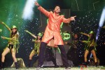 Abhishek Bachchan performed SLAM! The Tour in London Pic 1