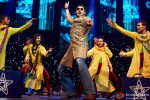Abhishek Bachchan performed SLAM! The Tour at San Jose Pic 1