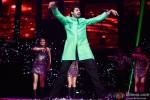 Abhishek Bachchan performed SLAM! The Tour at San Jose Pic 3
