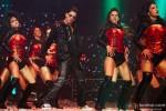 Shah Rukh Khan performed SLAM! The Tour at San Jose Pic 7