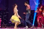 Malaika Arora Khan and Sonu Sood performed SLAM! The Tour at San Jose
