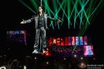 Shah Rukh Khan performed SLAM! The Tour at San Jose Pic 2
