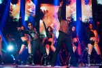 Shah Rukh Khan and Abhishek Bachchan performed SLAM! The Tour at Vancouver