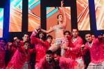 Malaika Arora Khan performed SLAM! The Tour at Vancouver