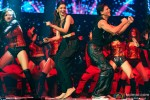 Deepika Padukone and Shah Rukh Khan performed SLAM! The Tour at Vancouver Pic 2