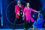 Boman Irani and Farah Khan performed SLAM! The Tour at Vancouver