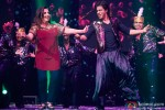 Farah Khan and Shah Rukh Khan performed SLAM! The Tour at Vancouver