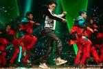 Shah Rukh Khan performed SLAM! The Tour at San Jose Pic 5