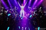 Deepika Padukone performed SLAM! The Tour at San Jose Pic 1
