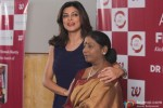 Sushmita Sen during the launch of Dr. Nirmala Shetty's Book 'Beauty At Your Finger Tips!' Pic 3