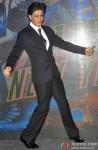 Shah Rukh Khan during the launch of Video Song 'Sharabi'