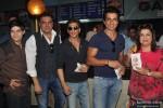 Vivaan Shah, Boman Irani, Shah Rukh Khan, Sonu Sood and Farah Khan Visited Gaiety Galaxy Theater In Mumbai