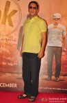 Vidhu Vinod Chopra during the teaser trailer launch of movie 'PK'