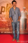 Rajkumar Hirani during the teaser trailer launch of movie 'PK'
