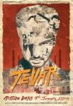 Arjun Kapoor, Sonakshi Sinha and Manoj Bajpai starrer Tevar Movie Poster 2