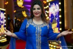 Farah Khan during The Grand World Premiere of Happy New Year in Dubai