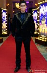 Vivaan Shah during The Grand World Premiere of Happy New Year in Dubai