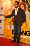 Ranvir Shorey during the trailer launch of movie 'Happy Ending'