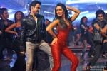 Emraan Hashmi and Shraddha Kapoor in Ungli Movie Stills Pic 2