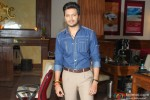 Ritiesh Deshmukh during the on set shoot of movie 'Bank Chor' Pic 2