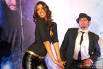 Manasvi Mamgai during the 'Gangster Baby' Song Launch From Movie 'Action Jackson' Pic 1