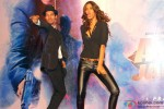 Manasvi Mamgai during the 'Gangster Baby' Song Launch From Movie 'Action Jackson' Pic 2