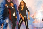Manasvi Mamgai during the 'Gangster Baby' Song Launch From Movie 'Action Jackson' Pic 3