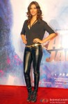 Manasvi Mamgai during the 'Gangster Baby' Song Launch From Movie 'Action Jackson' Pic 4
