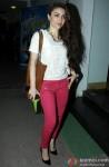 Soha Ali Khan at Special Screening Of 'Happy Ending'