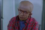 Amitabh Bachchan In Paa - The Baldy Shahensha Look