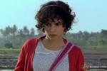 Priyanka Chopra In Barfi - Chubby Cheeks, Curly Hair, Very Fair