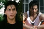 Shah Rukh Khan In Asoka & Don 2 - Long Hair Is My Thing