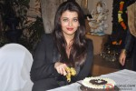 Aishwarya Rai Bachchan Celebrates 41st Birthday With Media Pic 1