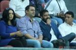 Ajay Devgn Attends Champions Tennis League In Delhi Pic 1