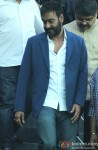 Ajay Devgn Attends Champions Tennis League In Delhi Pic 2