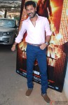 Prabhu Dheva during the Action Jackson Song Launch